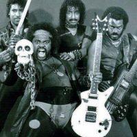 """8. """"Black Death"""". Es otra banda dee heavy metal estadounidense y estan activos desde 1977. Foto:Know Your Meme"""