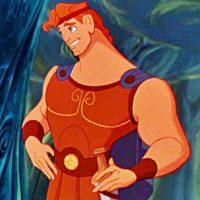 Hércules Foto:Disney