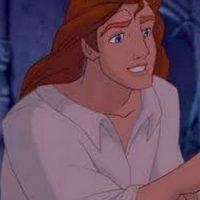 Príncipe Adam Foto:Disney