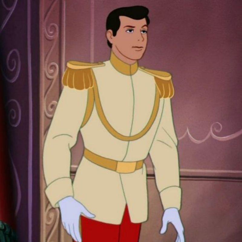 El Príncipe Encantado Foto:Disney