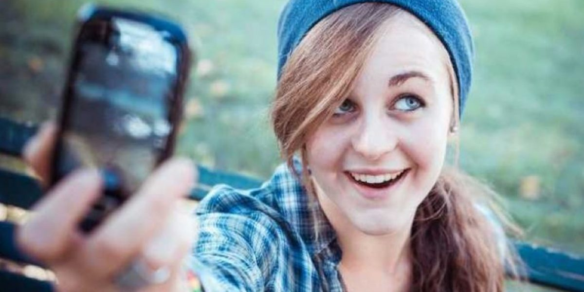 Estudio: Selfies que mostramos en redes son en las que menos nos parecemos