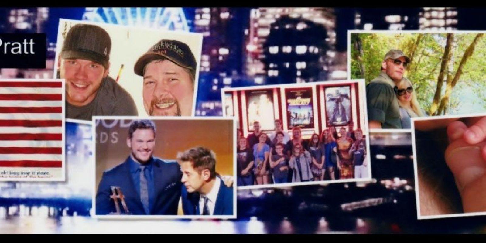 El ganador cenará con Chris en Applebees Foto:Vía Facebook/ChrisPratt