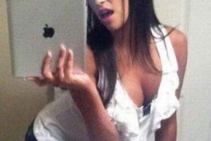 Ipad selfie Foto:Imgur
