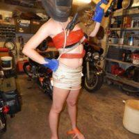 ¿Qué les parece este outfit? Foto:Pleasedontwearthat