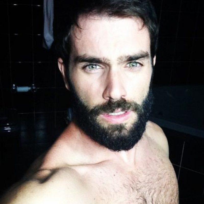 Leandro Vilela Foto:Vía Instagram