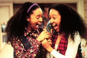La serie duró de 1994 a 1999. Foto:vía ABC