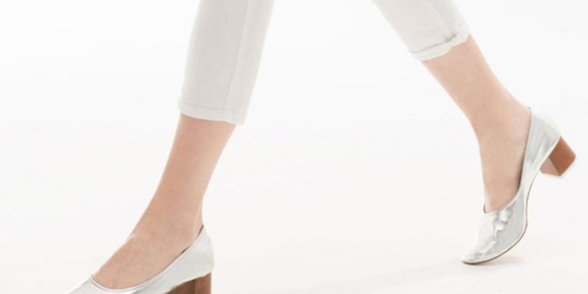 FOTOS: De moda los zapatos de