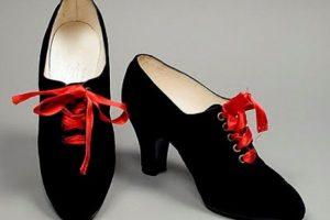 Zapatos Perugia Foto:Pinterest