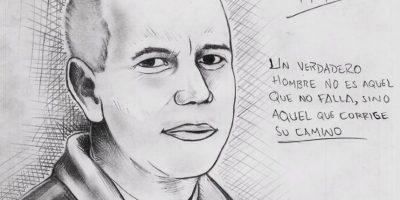 Sus peores crímenes: el magnicidio del candidato presidencial Luis Carlos Galán. Foto:vía Facebook/Pope el Guerrero