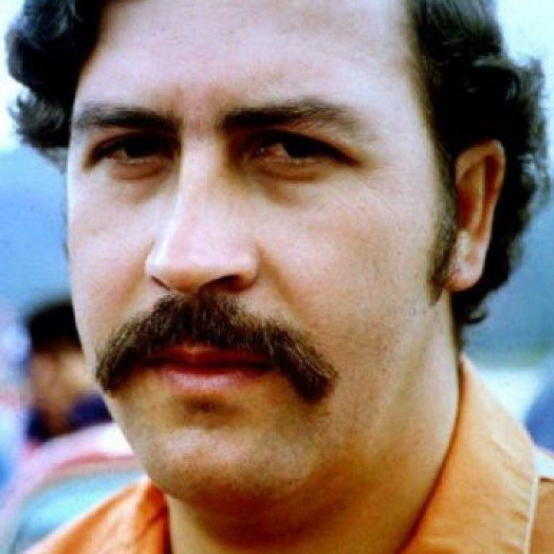 La gente lo sigue fascinada por Escobar. Foto:vía Getty Images