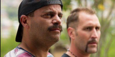 Carlos Marino lo interpretó. Foto:vía Canal Caracol