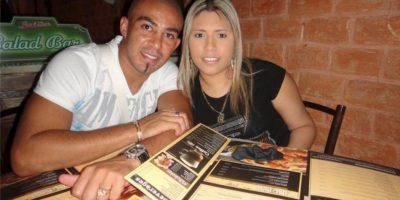 Karla Gutierrez Foto:Vía facebook.com/EgidioCachaArevaloRios