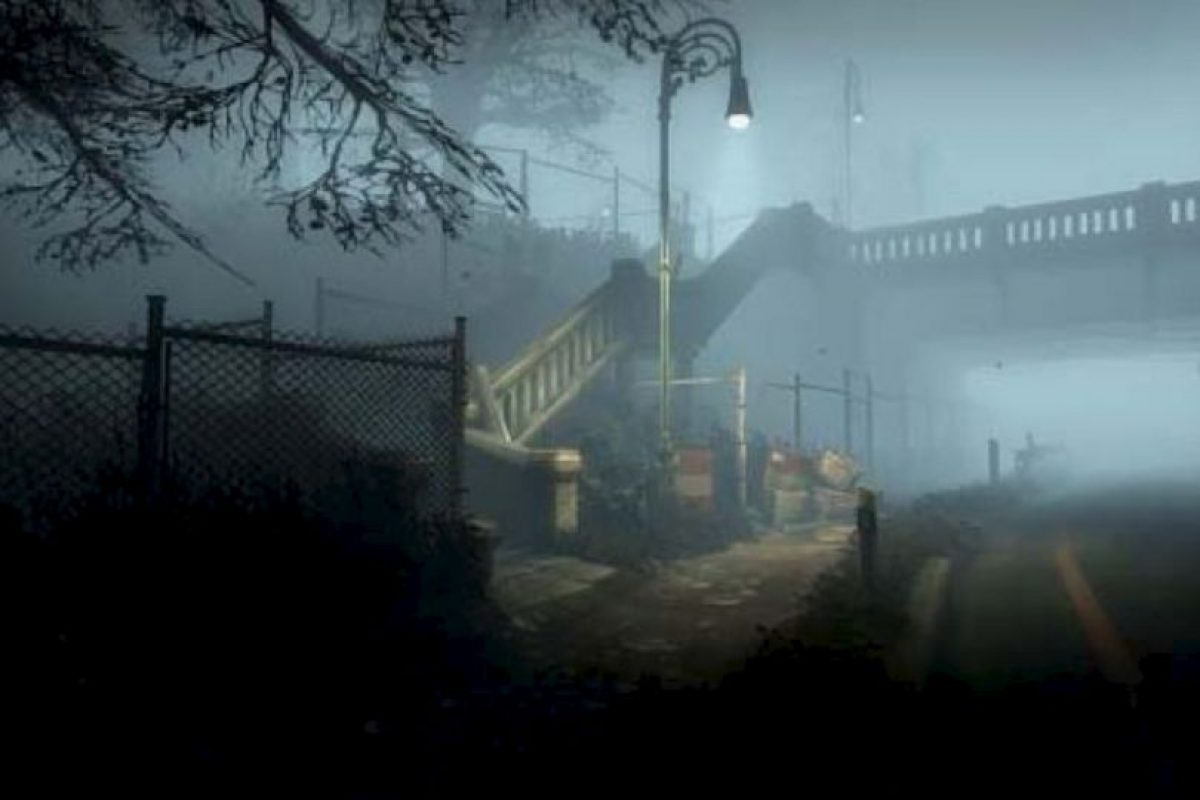 """Muchos se creyeron en """"Silent Hill"""". Foto:vía Instagram"""
