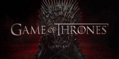 """""""Game Of Thrones"""" es la serie más vista en la historia de la productora privada HBO, superando a """"Los Soprano"""" Foto:HBO"""