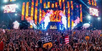 Mueren adolescentes en festival de música electrónica