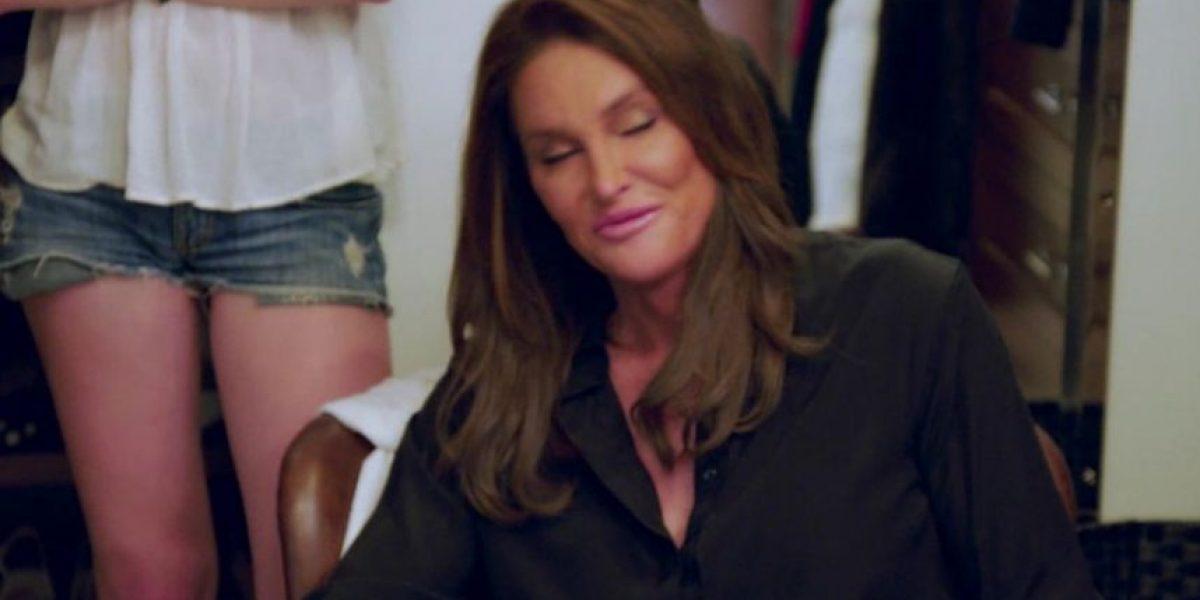 Caitlyn Jenner habló de sus sentimientos hacia Candis Cayne