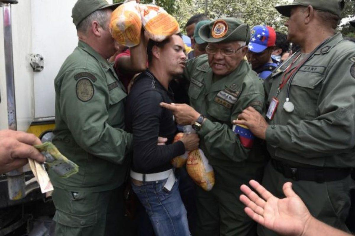 Foto:vía AFP