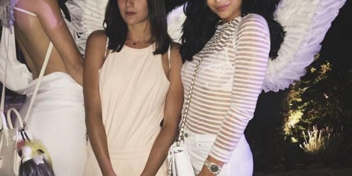 Kylie Jenner: Su transición de