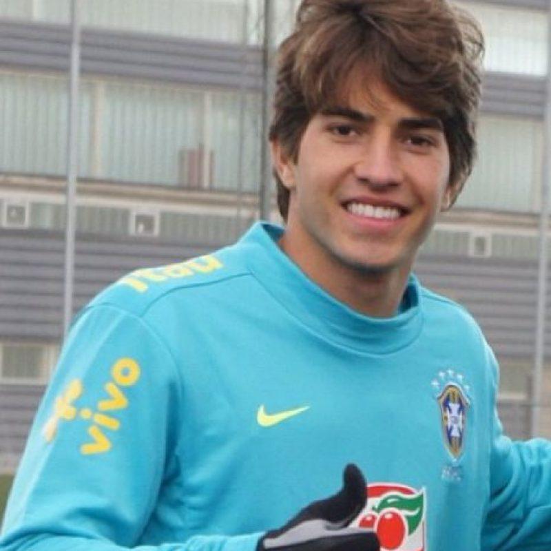 Su primer equipo fue la Agremiação Esportiva Ovel. Foto:Vía instagram.com/16lucassilva