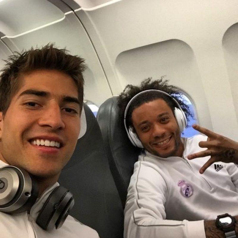 Silva puede jugar ya sea como volante de contención o como interior derecho. Foto:Vía instagram.com/16lucassilva