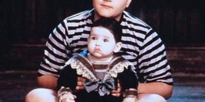 """¿Se acuerdan de """"Pericles Addams""""? Foto:vía Paramount Pictures"""