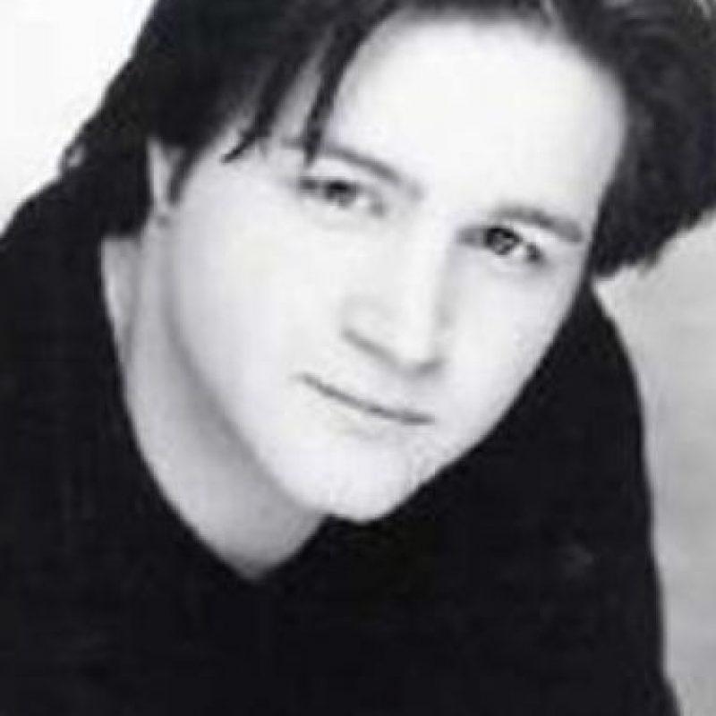 De ahí, actuó solo en pocas películas. Foto:vía IMDB