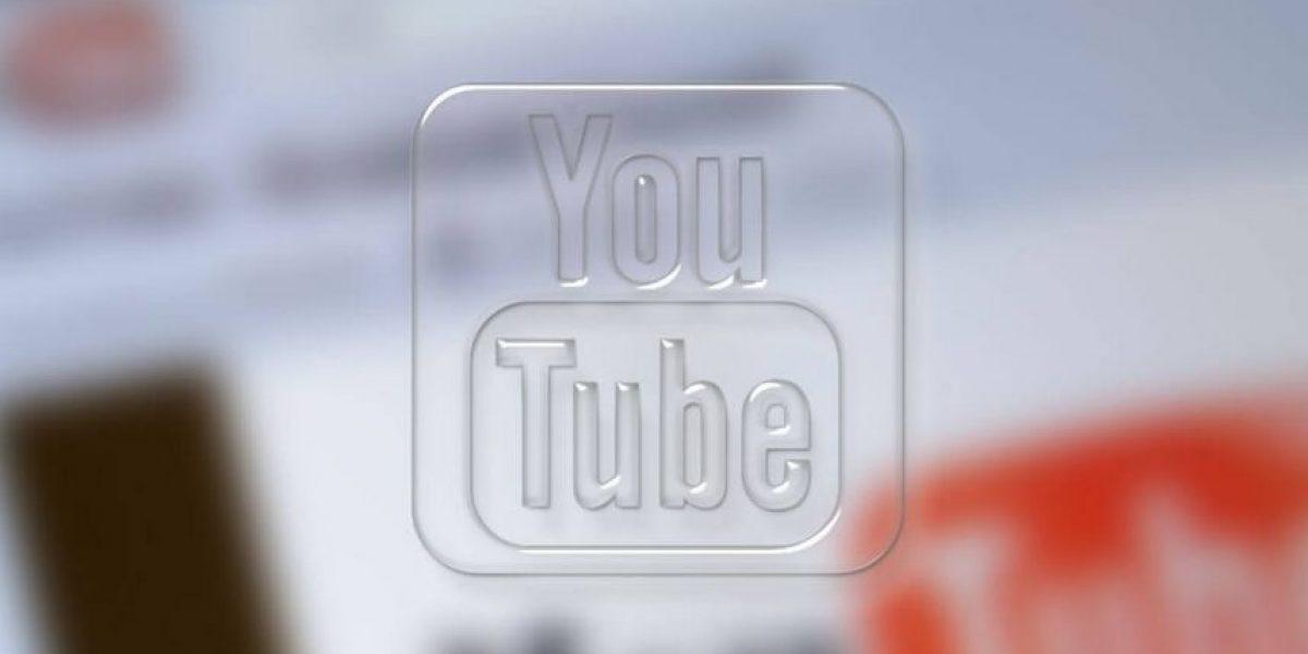 El nuevo reproductor transparente de YouTube se ve mejor que nunca
