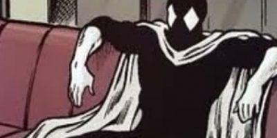 """Luego le pusieron otros poderes, como resucitar gente, pero mucho después de su principal poder. Salió en el cómic de """"Los Vengadores de los Grandes Lagos"""", en los años 80. Hagan de cuenta que es como un servicio de transporte. Foto:vía Marvel Cómics"""