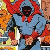 """Es de la época del """"Capitán América"""" y apareció en el grupo de los """"Black Avengers"""". Foto:vía Marvel Cómics"""