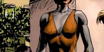 A su favor, hay que decir que ha derrotado a gente como Wolverine, Dr. Doom y hasta el mismísimo Thanos. Salvó a Iron Man a sus 14 años. Foto:vía Marvel Cómics