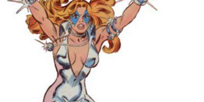 Ha estado con los X-Men y también puede crear explosiones nucleares. Su vida ha sido dura, como se ve en los cómics. Foto:vía Marvel Cómics