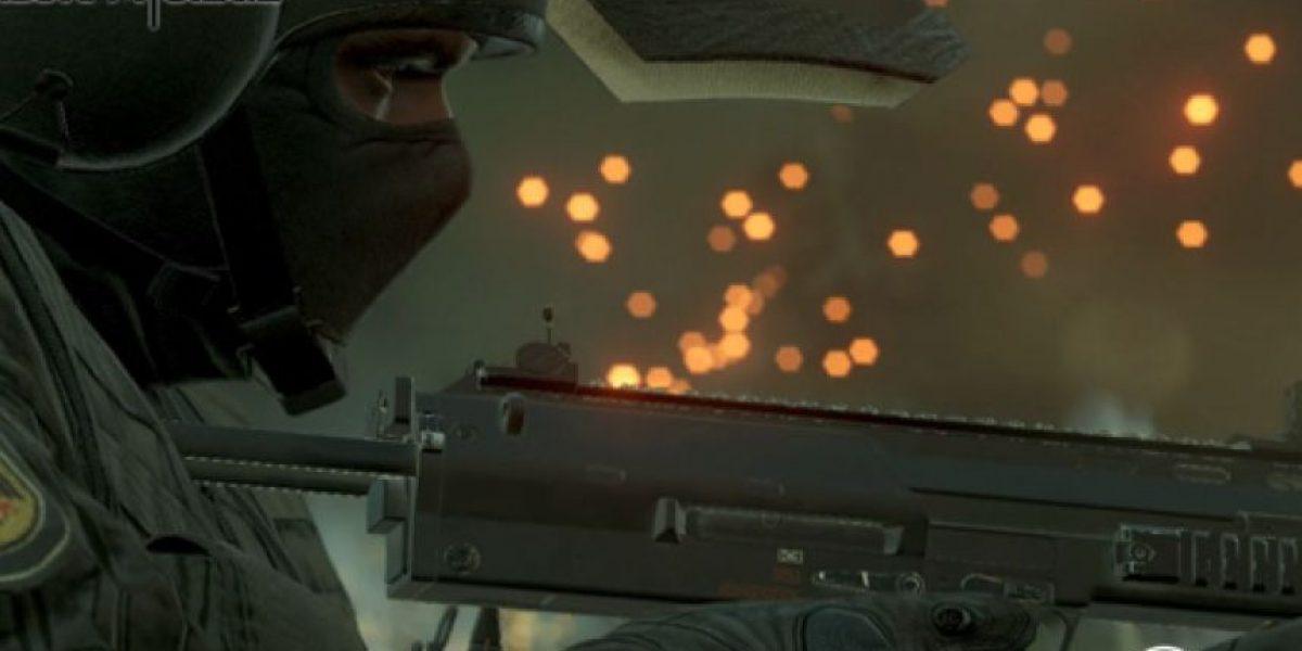VIDEO: Este es el primer avance del nuevo videojuego