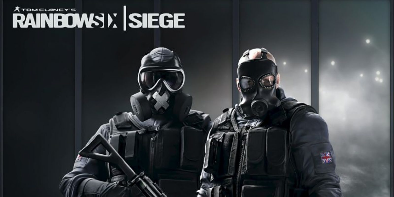 """Es considerado el sucesor de """"Rainbow 6: Patriots"""", juego cancelado por Ubisoft en 2014 Foto:Ubisoft"""