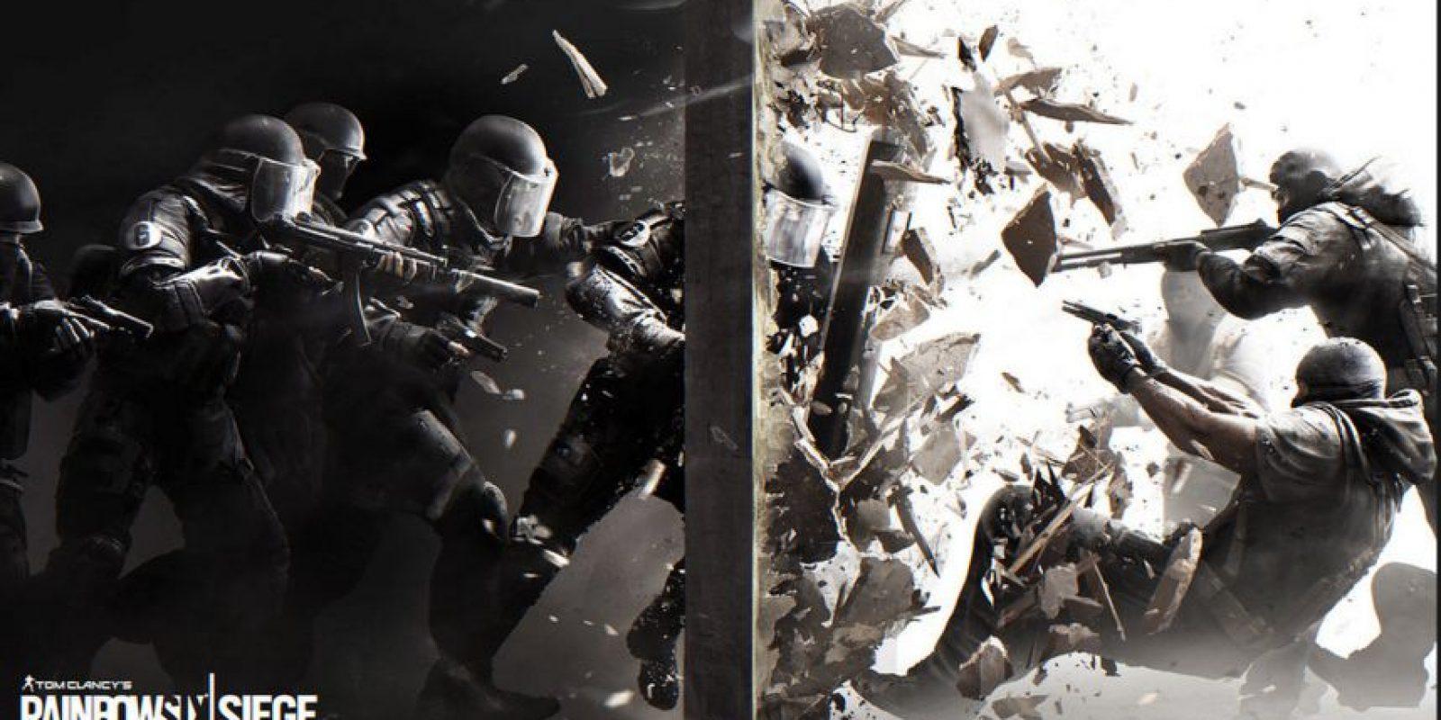 La demostración del juego durante la Gamecom 2015 obtuvo comentarios positivos Foto:Ubisoft