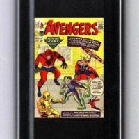"""Esta caja de """"Los Vengadores"""". Foto:vía Amazon"""