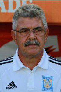 En México es uno de los principales candidatos para dirigir a la Selección Nacional Foto:Getty Images