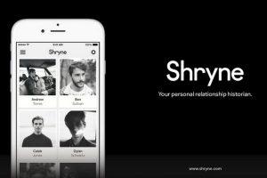 """""""La historia de sus relaciones personales"""" Foto:Shryne"""