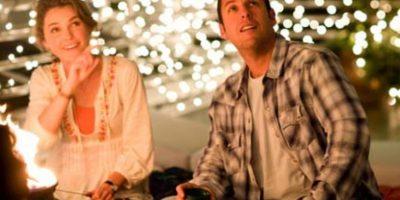 Un personaje típico de Sandler, sin tintes heróicos en medio de un guión absurdo. Foto:vía Disney