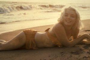 Marilyn Monroe Foto:Grosby Group