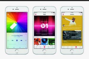 De los 11 millones de personas que hoy prueban la app, dos millones optaron por la promoción familiar Foto:Apple