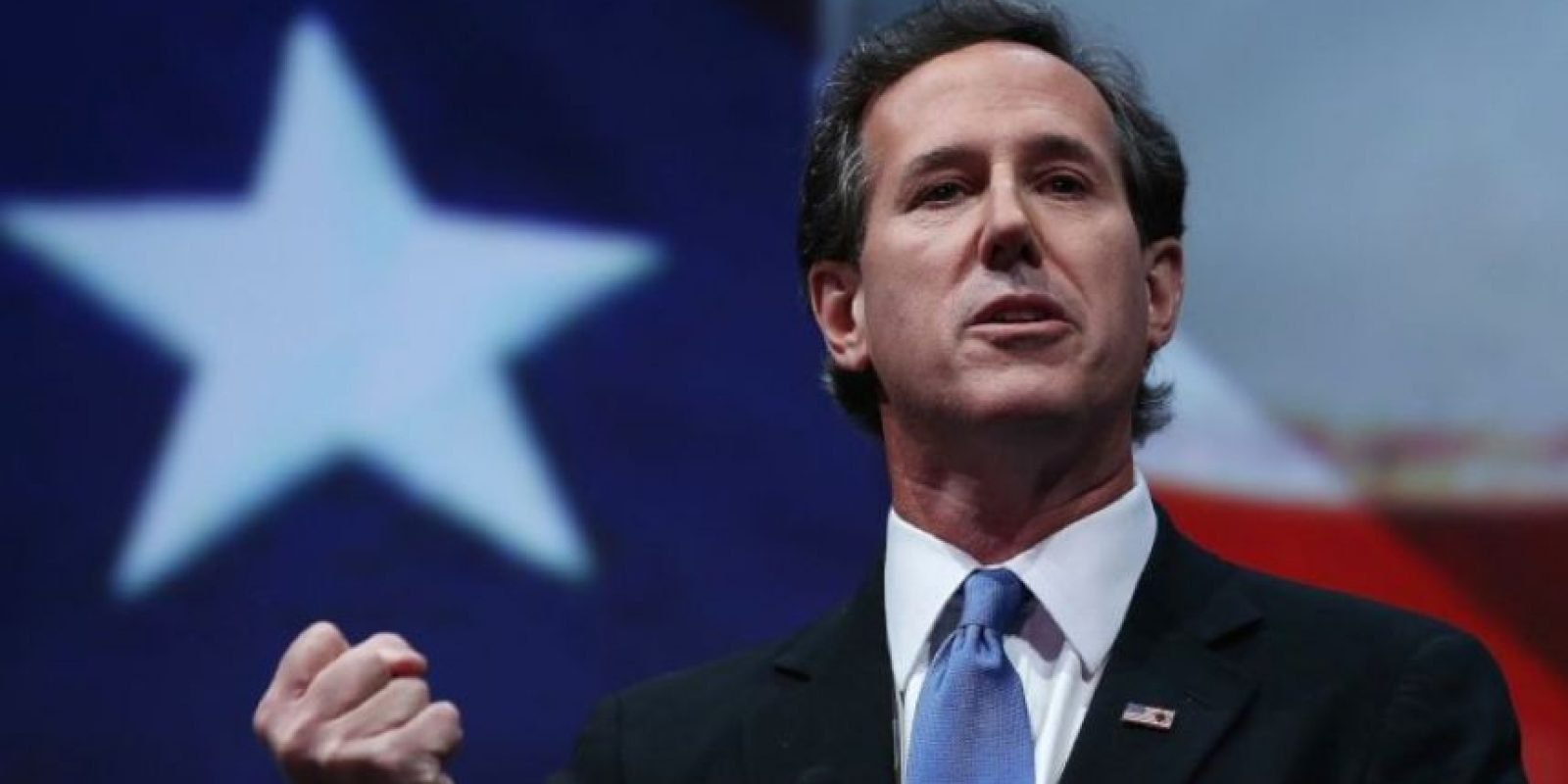 Rick Santorum Foto: Getty Images