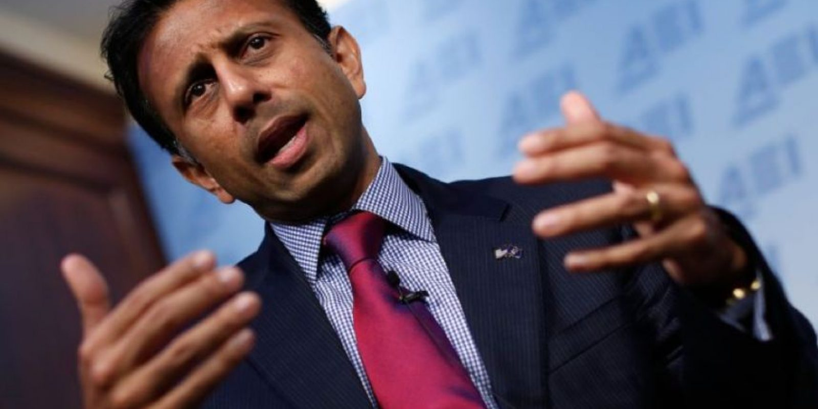 Bobby Jindal Foto:Getty Images