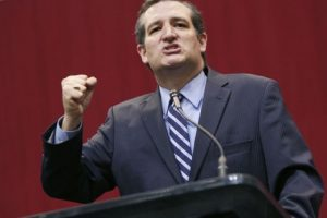 Ted Cruz Foto:Getty Images