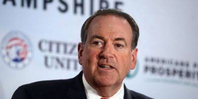 Mike Huckabee Foto: Getty Images