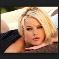9.- Alexis Texas antes de ser estrella porno Trabajó como camarera en el bar Dillinger's, en la ciudad universitaria de San Marcos, Texas Foto:Wikicommons
