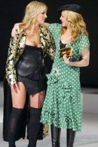 Juntó a Gloria Trevi y a Walter Mercado y salió esto. Y Madonna se tragó a su profesora de párvulos. Foto:vía Getty Images