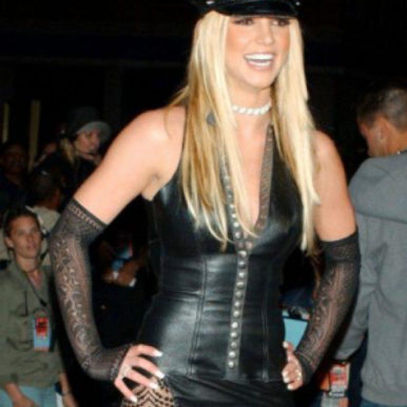 """Britney ahora es una protagonista de """"Sin City"""". Foto:vía Getty Images"""