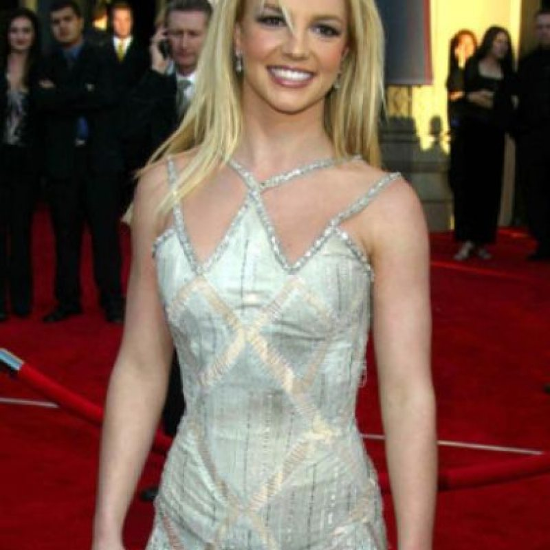 """""""Britney ON ICE"""". Foto:vía Getty Images"""