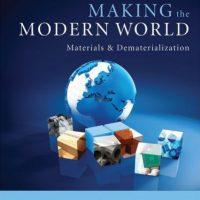 """Making the Modern World"" de Vaclav Smil Foto: Amazon.com"