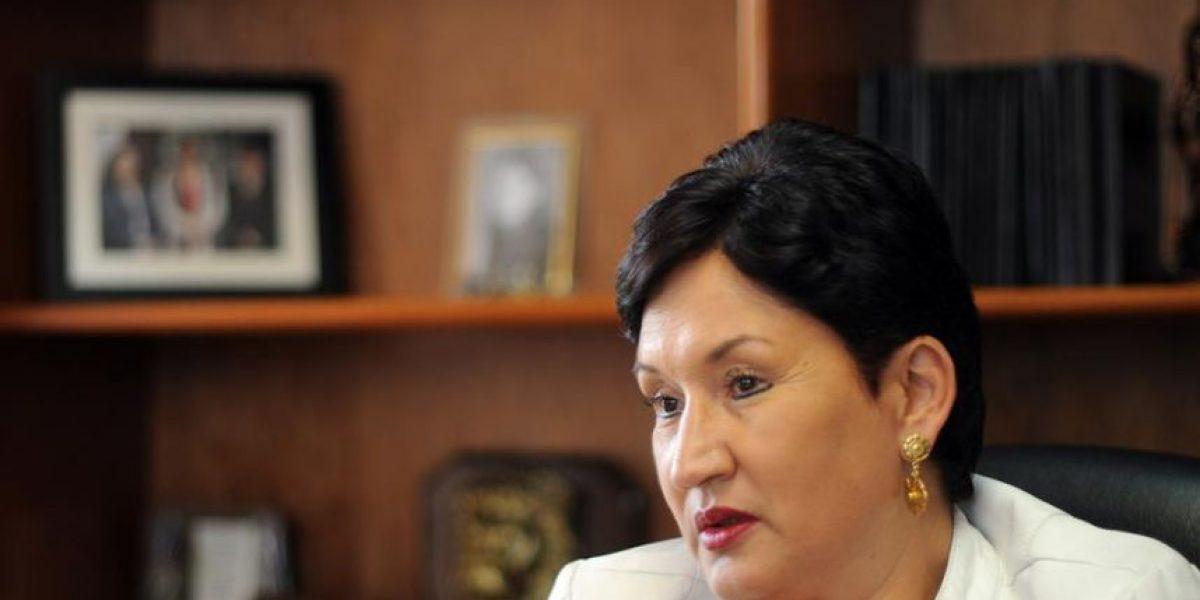 La Corte Suprema de Justicia rechazó antejuicio en contra de la fiscal